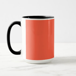 Tomate-roter Normallack Tasse
