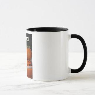 Tomate-Tasse Tasse