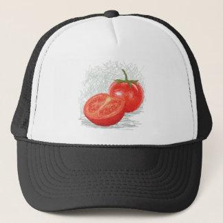 Tomate Truckerkappe