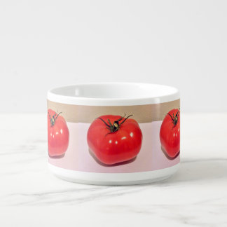 Tomaten ganz um 4Dawn Schüssel