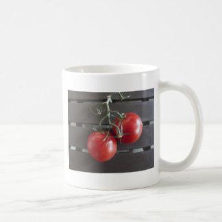 Tomaten Kaffeetasse