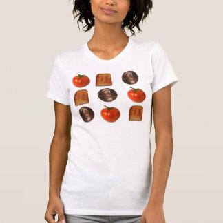 Tomaten, Pennys, Toast T-Shirt