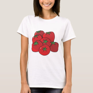 Tomaten T-Shirt