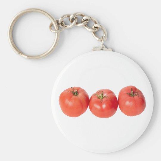 Tomaten tomatoes schlüsselanhänger