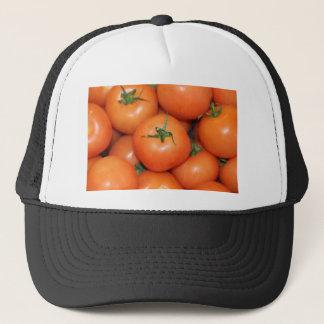 Tomaten Truckerkappe