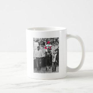 Tommy MachoLuis Saez Kaffeetasse