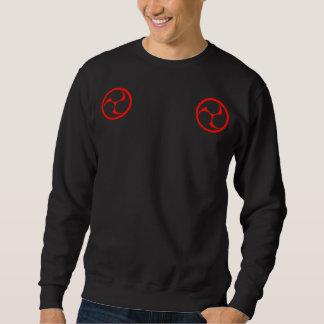 tomoe Montag crewneck Sweatshirt