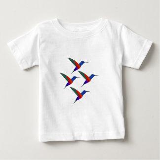 Töne von Musik Baby T-shirt