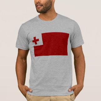 Tonga-Flagge T-Shirt