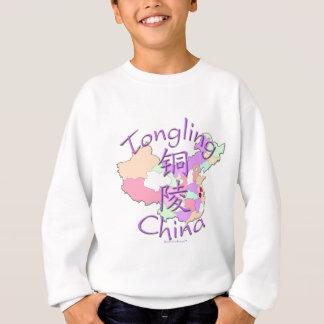Tonglings-China Sweatshirt