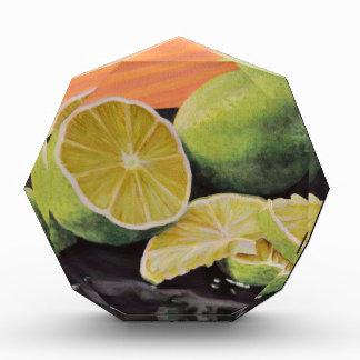 Tonisch und Limon Auszeichnung
