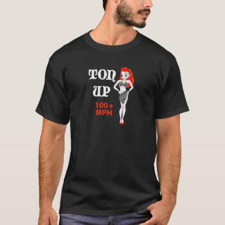 TONNE OBEN T-Shirt