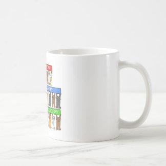 Tonsillektomie-schnelle Erholung Kaffeetasse