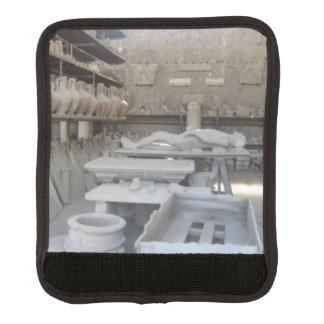 Tonwaren-Raum in Pompeji Gepräckgriffwickel