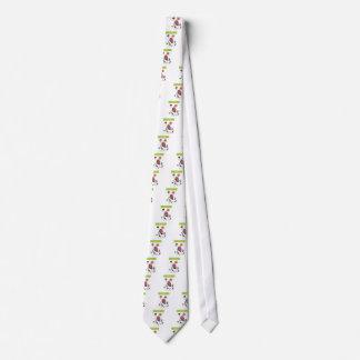 tony fernandes, Henne-Party Personalisierte Krawatten