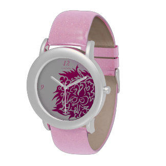 """""""too deep"""" Armbanduhr für Damen"""