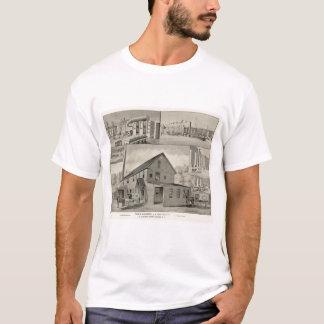 Toofs Wäscherei, Übereinstimmung, NH T-Shirt