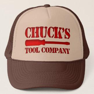 Tool Company der Klemme Truckerkappe