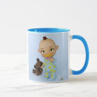Toon-Baby-Tasse Tasse