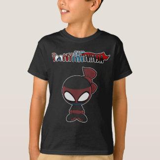 ToonyfatNinjas 1. Gang T-Shirt