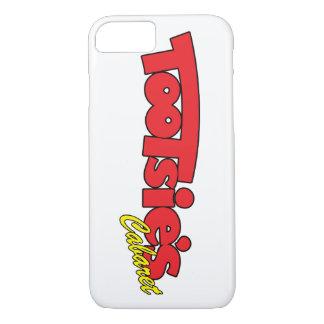 Tootsies-Kabarett-Abdeckung für iPhone 7 iPhone 8/7 Hülle