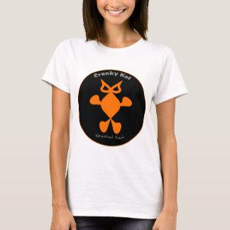 Top Cat, coole Katze, Cranky Kat Kranial Kat