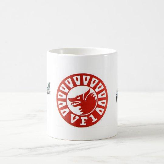 Top Gun VF 1 Kaffeetasse