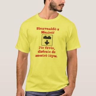 Topes Zeichen T-Shirt