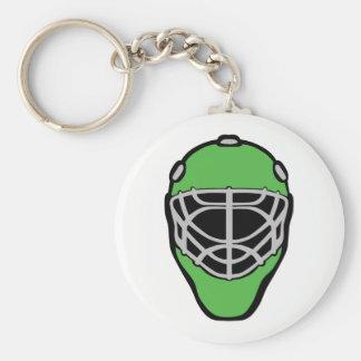 Tormann-Maske Schlüsselanhänger
