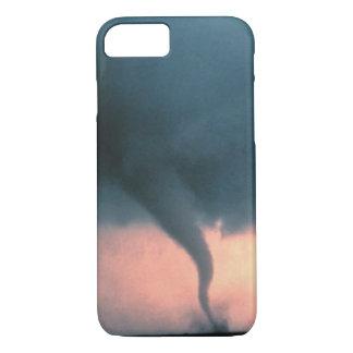 Tornado iPhone 8/7 Hülle