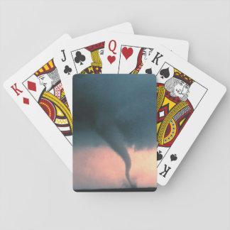Tornado Spielkarten