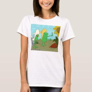 Toro und Poncho T-Shirt
