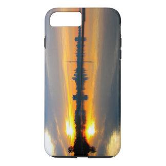 Toronto am Sonnenaufgang - iPhone Abdeckung iPhone 8 Plus/7 Plus Hülle