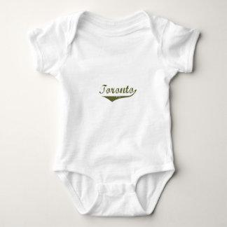 Toronto Baby Strampler