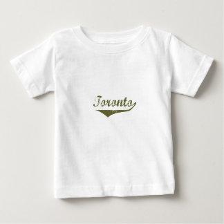 Toronto Baby T-shirt