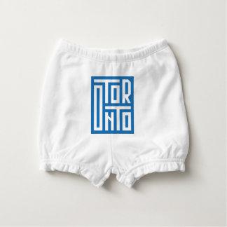 Toronto Baby-Windelhöschen