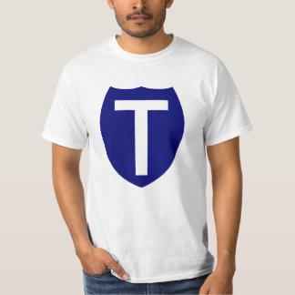 Toronto Blueshirts T-Shirt