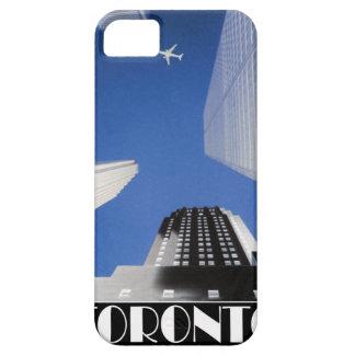 Toronto iPhone 5 Hülle