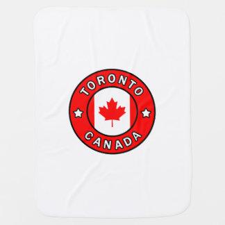 Toronto Kanada Kinderwagendecke
