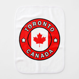 Toronto Kanada Spucktuch