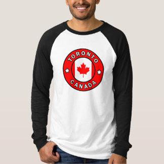 Toronto Kanada T-Shirt