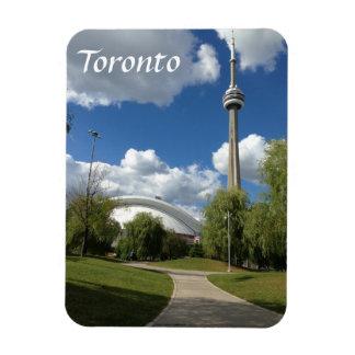 Toronto-Magnet Magnet