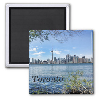 Toronto-Magnet Quadratischer Magnet