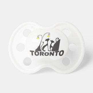 Toronto Schnuller