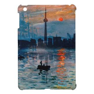Toronto Skyline40 iPad Mini Hülle