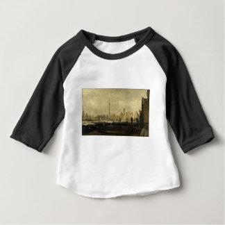Toronto-Skyline 41 Baby T-shirt