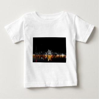 Toronto-Skyline Baby T-shirt