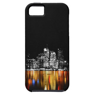 Toronto-Skyline Etui Fürs iPhone 5