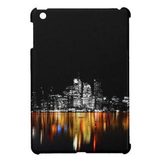 Toronto-Skyline iPad Mini Hülle