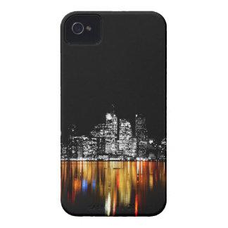 Toronto-Skyline iPhone 4 Hüllen